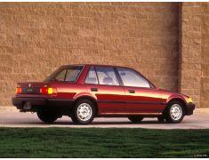 Honda Civic (1987 - 1991)