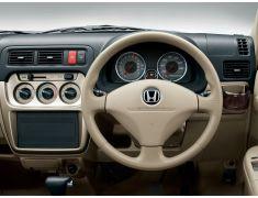 Honda Vamos (1999 - 2018)
