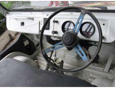 Honda Vamos (1970 - 1973)