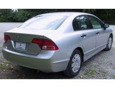 Honda Civic (2006 - 2011)