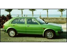 Honda Civic (1980 - 1983)