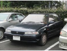 Honda Concerto (1988 - 1994)