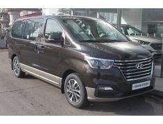 Hyundai Starex / H-1 / i800 (2019 - Present)