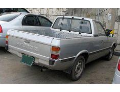 Hyundai Pony (1982 - 1990)