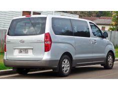 Hyundai Starex / H-1 / i800 / H300 / Huiyi (2007 - 2018)