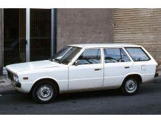 Hyundai Pony (1975 - 1982)