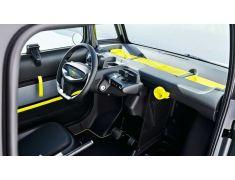 Opel Rocks-e (2021 - Present)