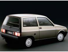 Lancia Y10 (1985 - 1995)