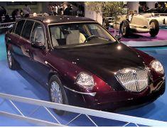 Lancia Thesis (2001 - 2009)