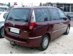 Lancia Phedra (2002 - 2010)