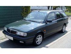 Lancia Dedra (1989 - 1999)