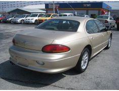 Chrysler LHS (1999 - 2001)