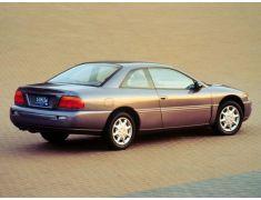 Chrysler Sebring / Stratus (1995 - 2000)