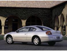 Chrysler Sebring / Cirrus (2001 - 2006)