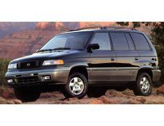 Mazda MPV / Efini MPV (1988 - 1999)