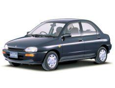 Autozam Revue / 121 (1990 - 1998)