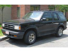Mazda Navajo (1991 - 1994)