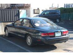 Mazda Sentia / 929 (1991 - 1996)