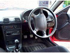 Mazda MX-3 / Eunos 30X / Eunos Presso / AZ-3 (1991 - 1998)