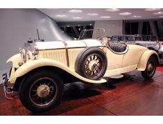 Mercedes-Benz Typ 630 / Modell K (1924 - 1929)
