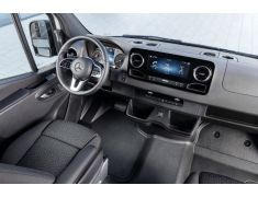 Mercedes-Benz Sprinter (2019 - Present)