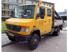 Mercedes-Benz Vario (1996 - 2013)