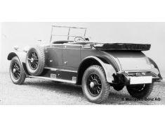 Mercedes-Benz Typ 400 (1924 - 1929)