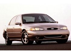 Ford Contour (1995 - 1997)