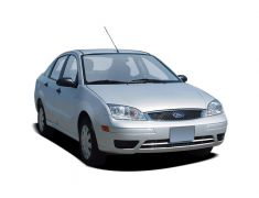 Ford Mondeo (2000 - 2007)