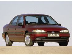 Ford Mondeo (1992 - 1996)