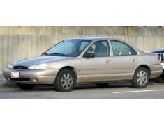 Ford Contour (1998 - 2000)