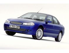 Ford Mondeo (1996 - 2000)