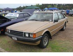 Ford Fairlane (1979 - 1984)