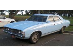 Ford Fairlane (1972 - 1976)