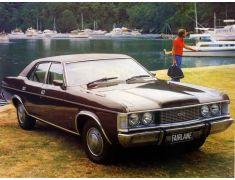 Ford Fairlane (1976 - 1979)