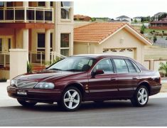 Ford Fairlane (1999 - 2003)