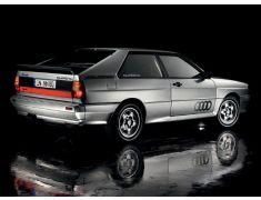 Audi Quattro (1980 - 1991)