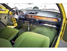 Audi 50 (1974 - 1978)