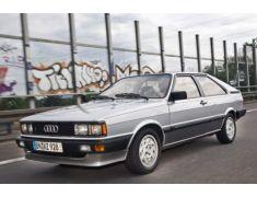 Audi Coupe (1980 - 1988)