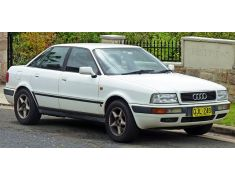 Audi 80 / 90 (1991 - 1996)
