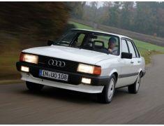 Audi 80 / 4000 / 5+5 (1978 - 1986)