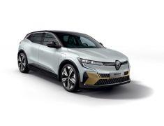 Renault Megane E-Tech Electric (2022 - Present)