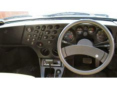 Lancia Trevi (1980 - 1984)