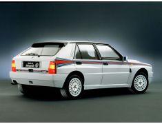 Lancia Delta HF integrale Evoluzione (1991 - 1994)