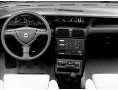 Lancia Delta (1993 - 1999)