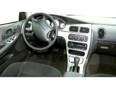Chrysler Intrepid (1998 - 2004)