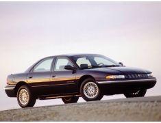 Chrysler Concorde (1993 - 1997)