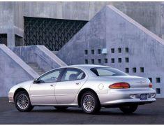 Chrysler Concorde (1997 - 2004)