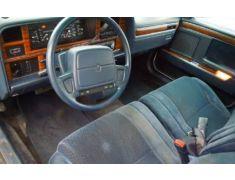 Chrysler Dynasty (1988 - 1993)