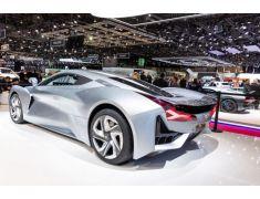 Arcfox GT (2021 - Present)